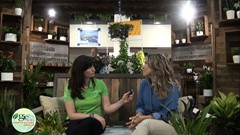 Delray Plants' consumer research inspires TPIE booth [video]