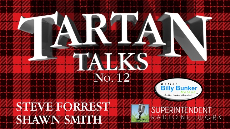 Tartan Talks No. 12