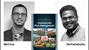 Matt Frye and Pari Pachamuthu on IPM in Commercial Accounts