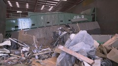 Peconic Recycling and Transfer