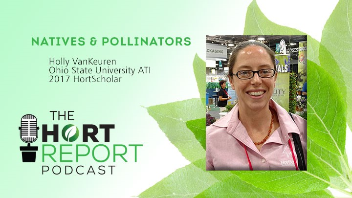 Natives and pollinators [podcast]