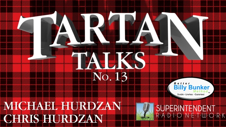 Tartan Talks No. 13