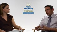 Paper Recycling Conference Interview: Igor Beylin