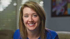 Cassie Haupers: Why she attends IMTS