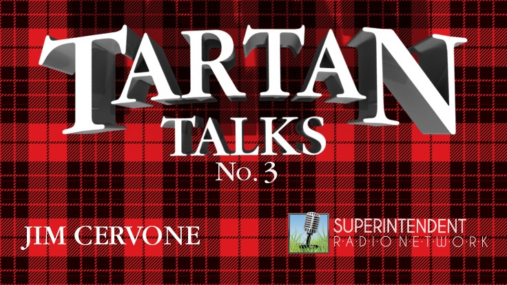 Tartan Talks No. 3