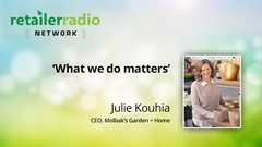 'What we do matters'