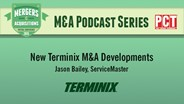 M&A Podcast Series: Terminix