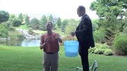Pat Takes The Ice Bucket Challenge