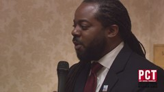 PCT Executive Forum Interview Series: Cleveland Dixon