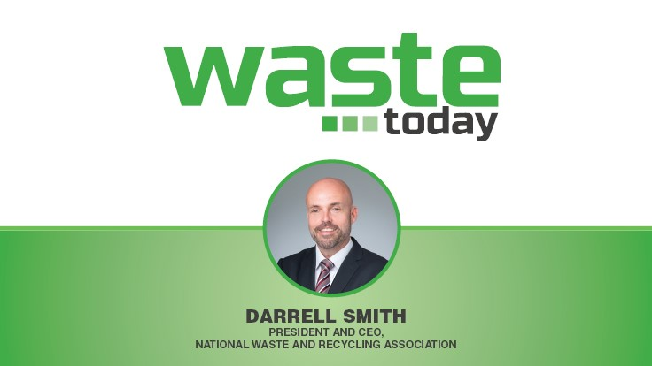 Part 3: Podcast with NWRA President and CEO Darrell Smith