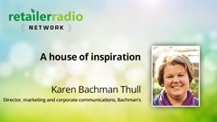 A house of inspiration [podcast]