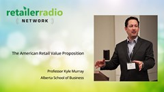 The American Retail Value Proposition [podcast]