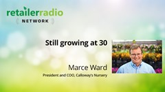 Still growing at 30 [Podcast]