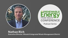 REW Conference Podcast Series: Nathan Rich, Wasatch Integrated Waste Management District