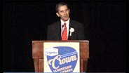 PCT, Syngenta Honor Crown Leadership Award Recipient Ron Harrison