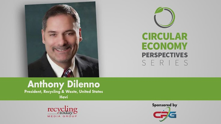 Sponsored: Circular Economy Perspectives Series Podcast