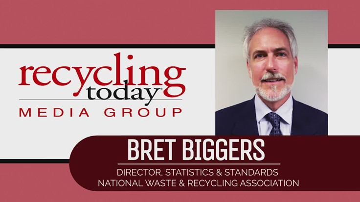 Podcast Interview: NWRA's Bret Biggers