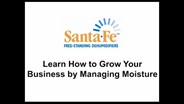 Webinar: Growing Your Business by Managing Moisture