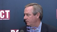 Steve Good Discusses New Technology at Terminix