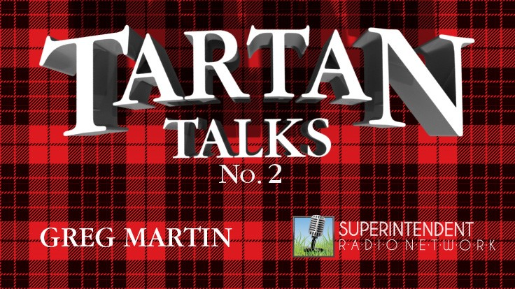 Tartan Talks No. 2