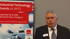 Hannover Fairs USA brings co-located shows to IMTS