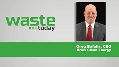 Podcast Interview: Greg Bafalis, Aries Clean Energy