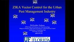 Webinar: Keys to Effective Mosquito Control this Summer