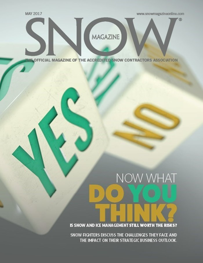 Snow Magazine May 2017 Digital Edition