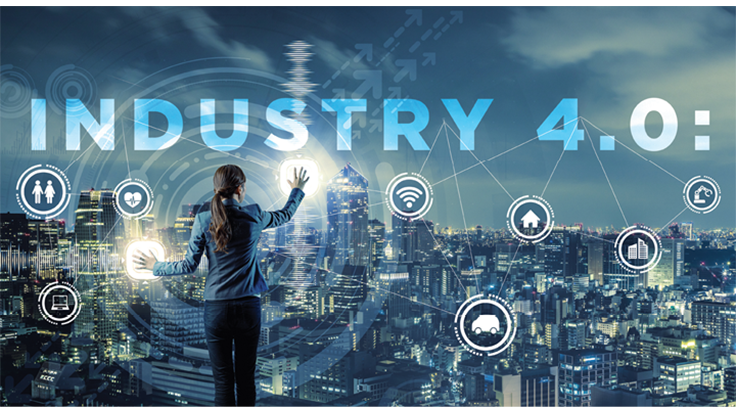 Industry 4 0  Overview To Getting Started
