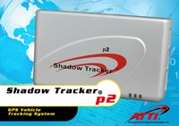 Advanced Tracking Technologies Shadow Tracker P2
