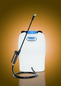 Srs 600 Propack Rechargeable Electric Backpack Sprayer