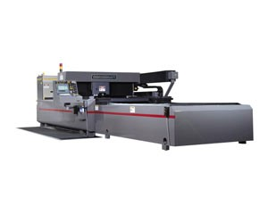 CL-6 LASER CUTTING SYSTEM UPS PERFORMANCE AND VALUE
