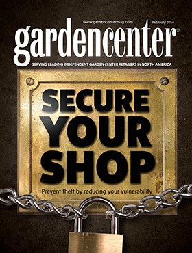 Secure your shop