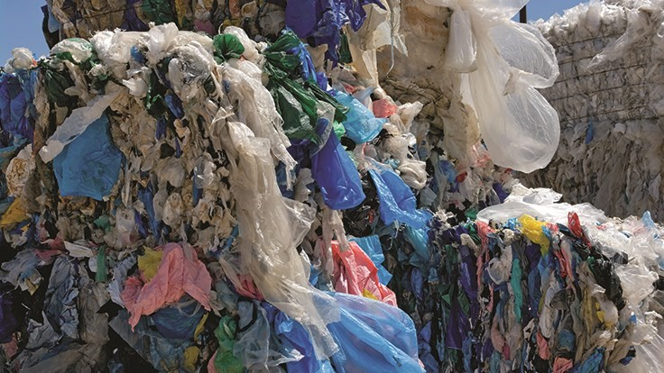 New York's Plastic Bag Task Force issues report to combat waste