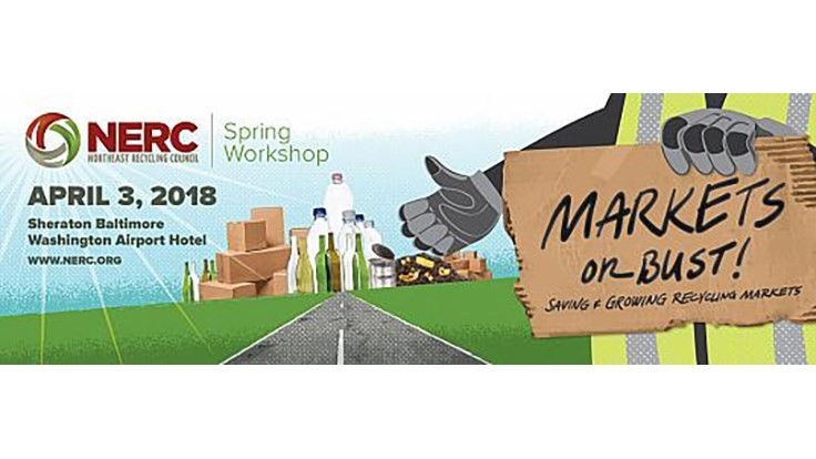 NERC announces Spring Workshop details