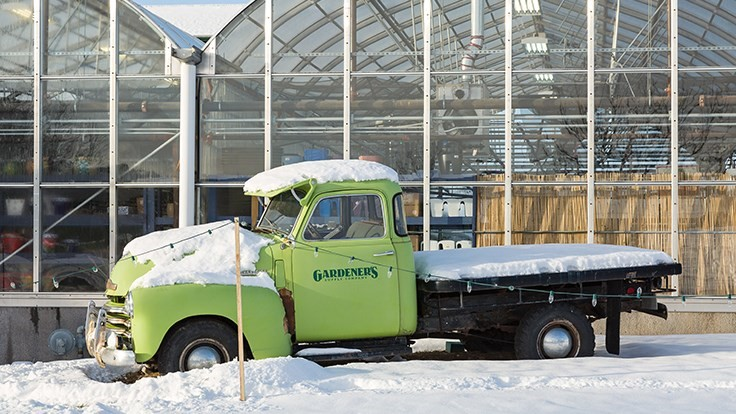 Gardener's Supply Co. details new location