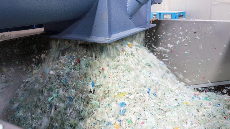 South Africa installs Herbold film recycling system