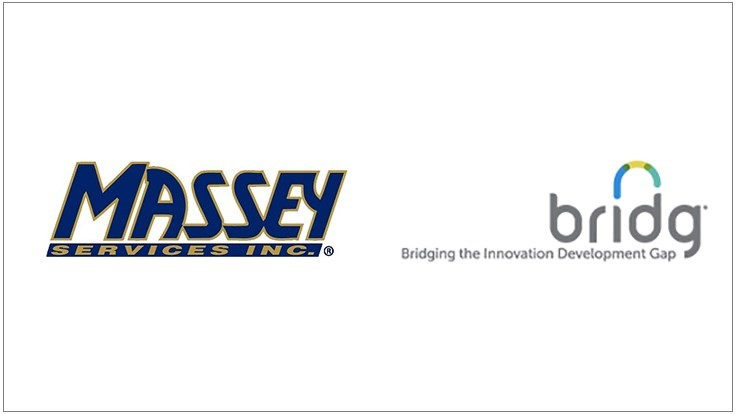 Massey Services Partners with Tech Firm BRIDG