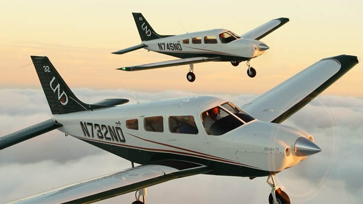 China orders 152 Piper Aircraft trainers