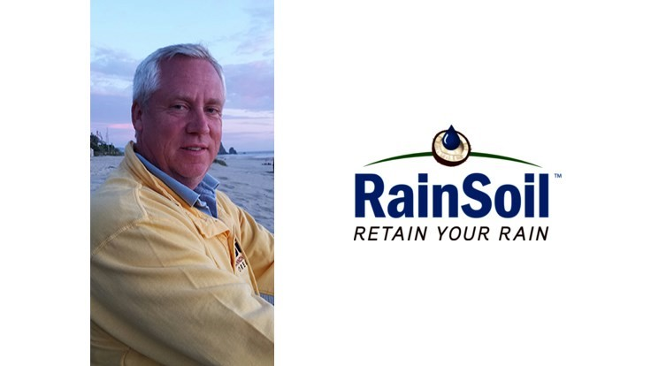 RainSoil bolsters sales team
