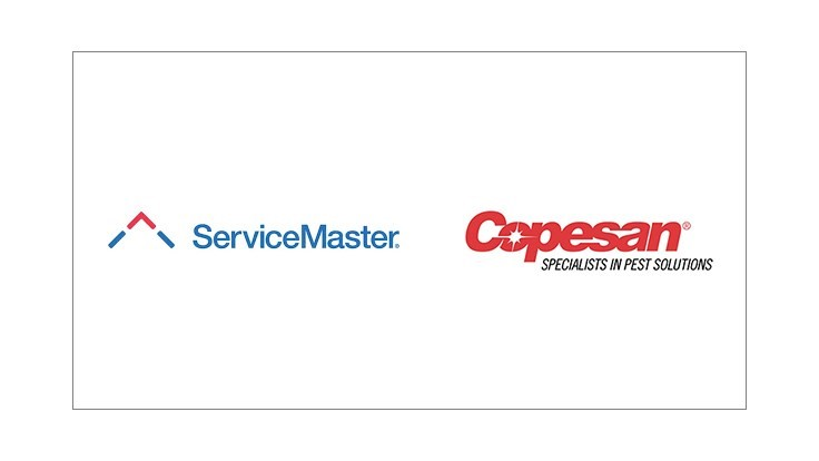 ServiceMaster to Acquire Copesan Services
