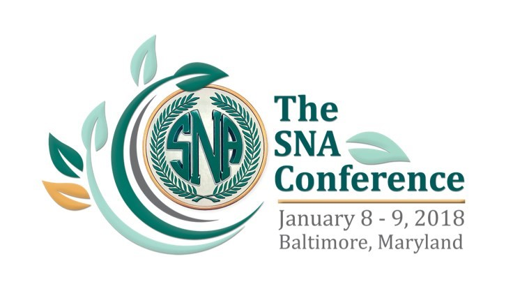 SNA announces 2018 award recipients