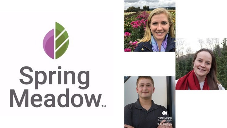Spring Meadow-Proven Winners Endowment Fund reaches $800,000