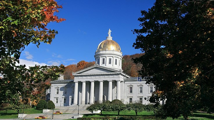 Vermont Lawmakers Consider A Fast Lane For Erasing Marijuana Misdemeanors From Record