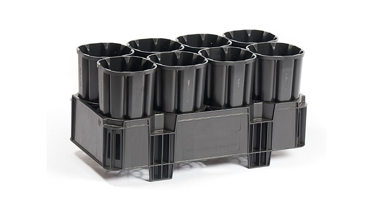 8 cell Sleeve and Tray Propagation System