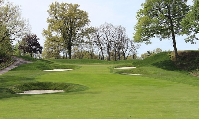 Donald Ross-designed Ohio course reopening after renovation