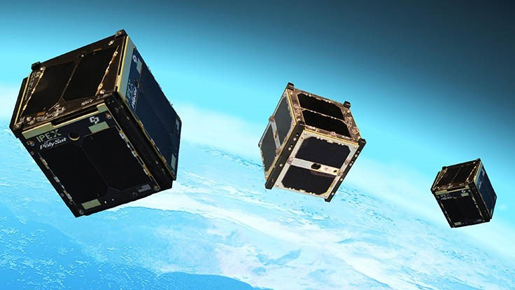 OMG, INCOSE partner to advance CubeSat standards