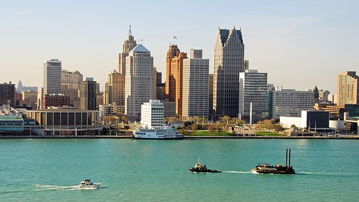 Detroit Could Miss Out on Millions From Medical Marijuana