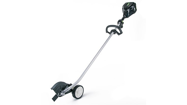 Greenworks Commercial introduces 82-volt stick edger