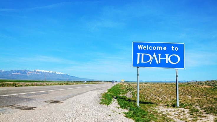 Idaho Senate Panel Kills Bill Allowing Use of Marijuana Derivative